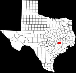 Washington County, Texas