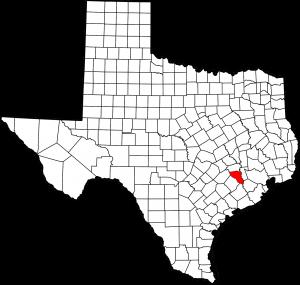 Austin County, Texas