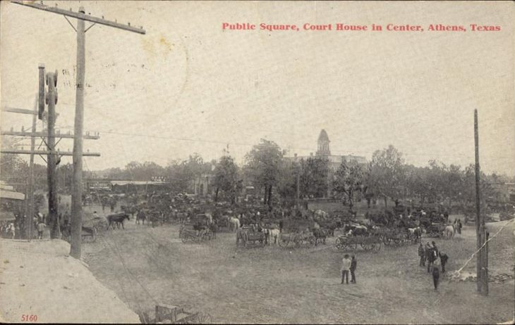HendersonCoCourthouse1911