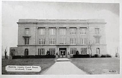 HockleycoCourthouseca1940