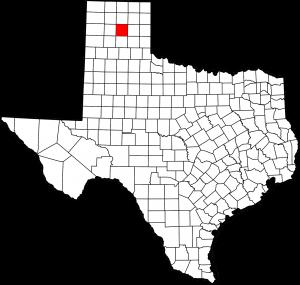 Carson County, Texas