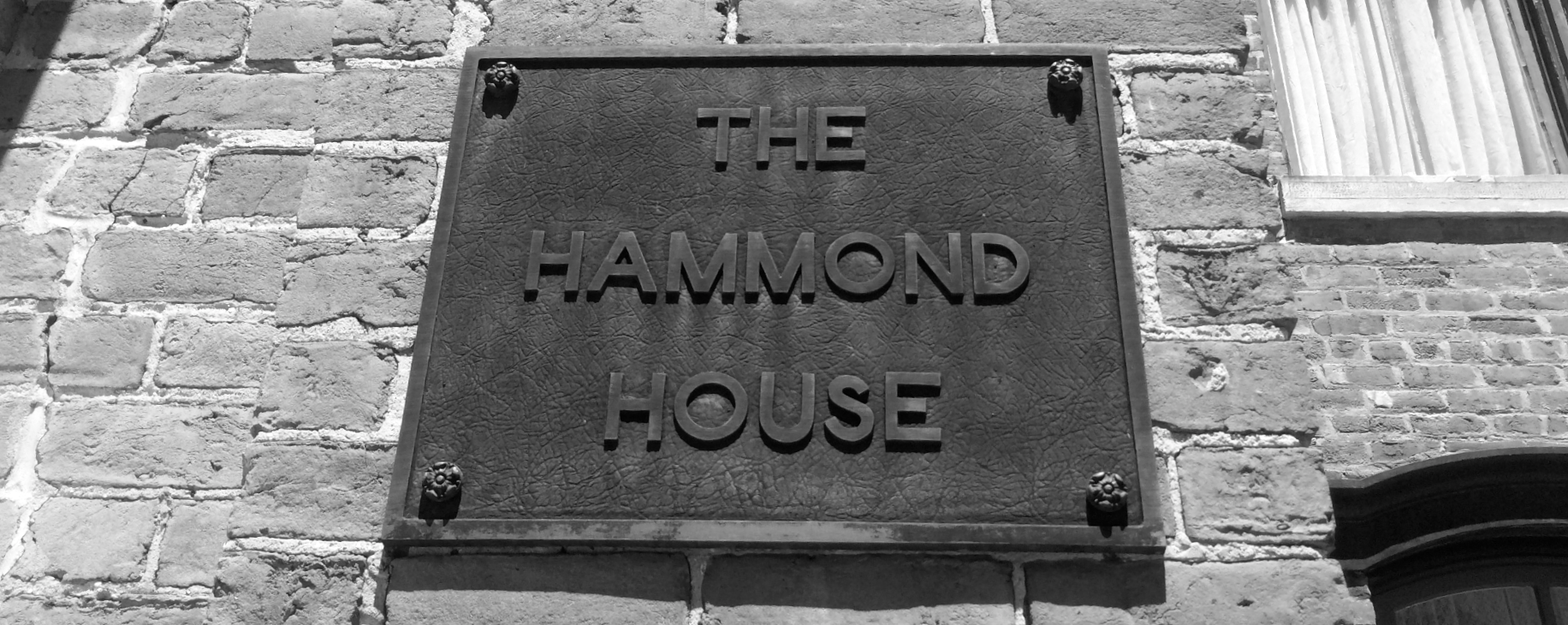 Hammond House, Calvert