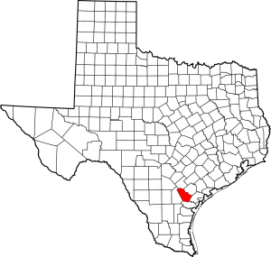 Bee County, Texas