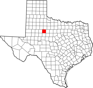 Fisher County, Texas