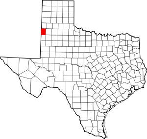 Bailey County Texas