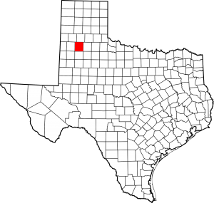 Hale County, Texas